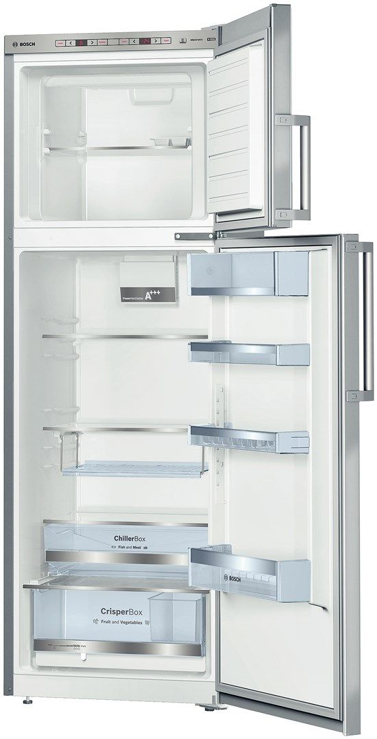 Produkte - Kühlen & Gefrieren - Kühl-Gefrier-Kombinationen - Kühlgeräte mit Gefrierfach oben - KDE33AI40