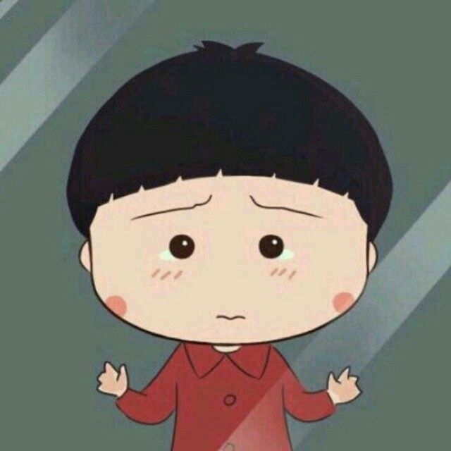 66 Best Chibi Maruko Chan ♥ Images On Pinterest