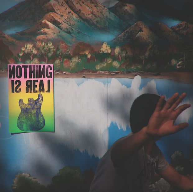 Crystal Antlers / Nothing Is Real