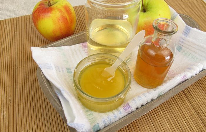 How To Use Apple Cider Vinegar To Treat Gout