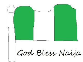 The Way It Is: #Nigeria – A Better Nigeria is Our Aim!!