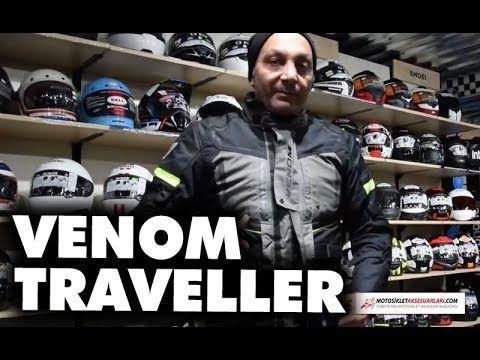 Venom Traveller - 4 Mevsim, Uygun Fiyat