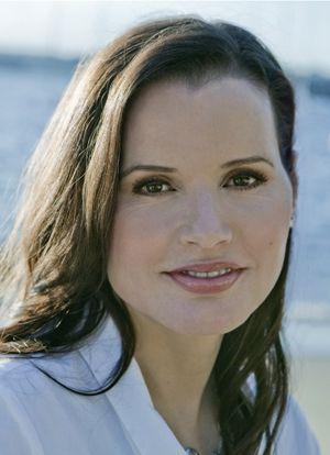 Geena Davis (CFA'79, Hon.'99) - Actress, women's rights advocate, Olympic archer and CAbi girl!