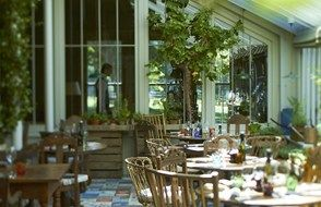 THE PIG Country House Hotel and Restaurant - New Forest Hampshire