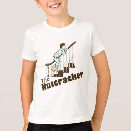 Funny Christmas T-Shirt - click/tap to personalize and buy