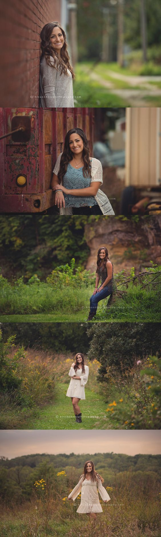 Madelyn, class of 2016 | Des Moines, Iowa photographer, Randy Milder | His & Hers