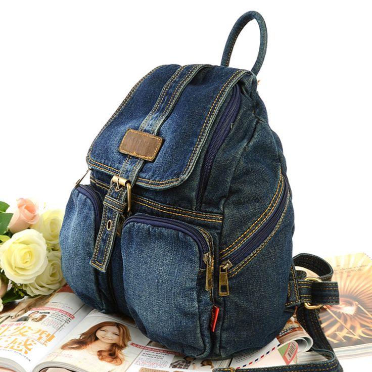 Mujeres de la moda mochila de la vendimia mochilas para adolescentes bolsas school campus mochila mujeres bolsa de viaje ocasional mochila feminina