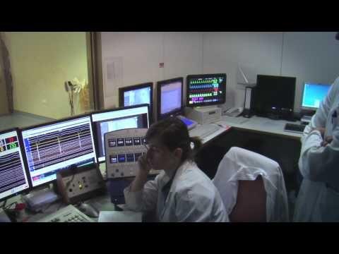 Un corazón en 3D: el supercomputador MareNostrum clave para simular el órgano - YouTube