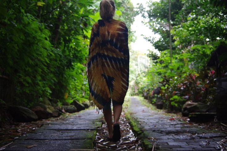 Soulscapes: Bali - Blanca Linder