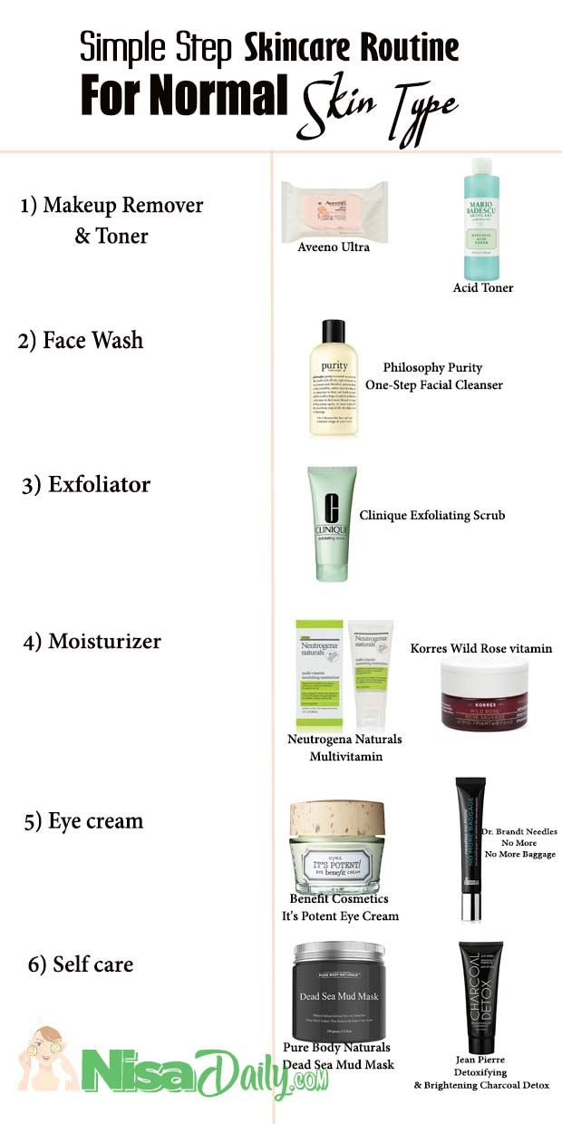 The Best Skincare Products For Combination Skin A Cheat Sheet For Every Step Of Combination Skin Care Combination Skin Care Routine Anti Aging Skin Treatment