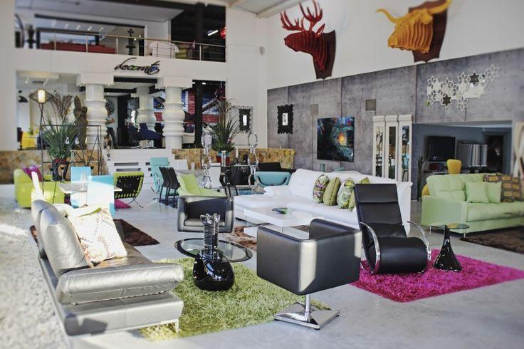 Mobiliario y Diseño Antioquia