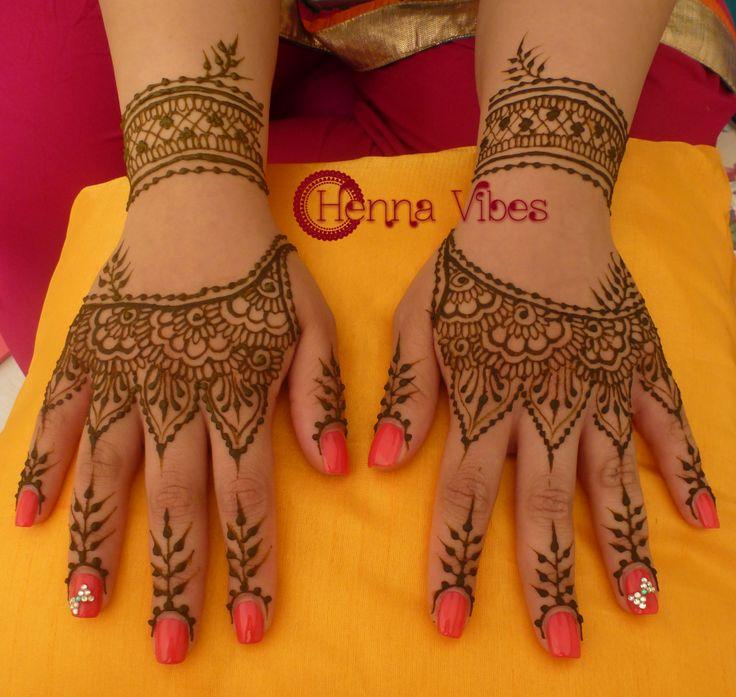 Henna Mehndi Ilford : Henna vibes makedes