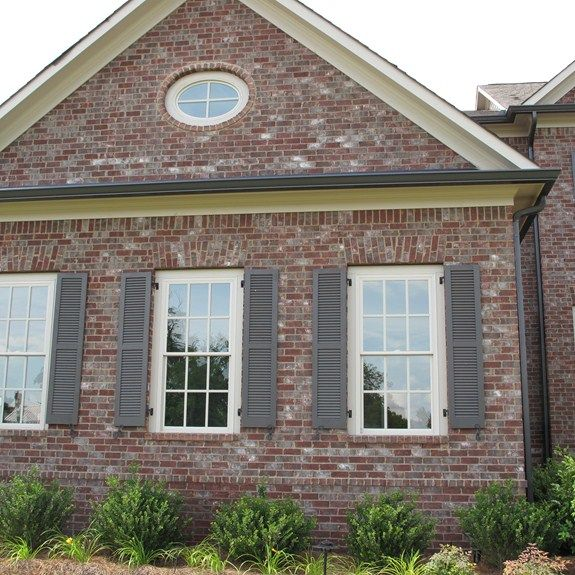 166 0878 Bessemer Collection Residential Bricks