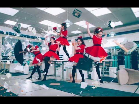 Red Velvet (레드벨벳) - Dumb-Dumb MV