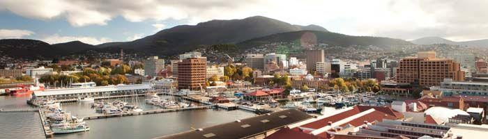 Community grants from Hobart City