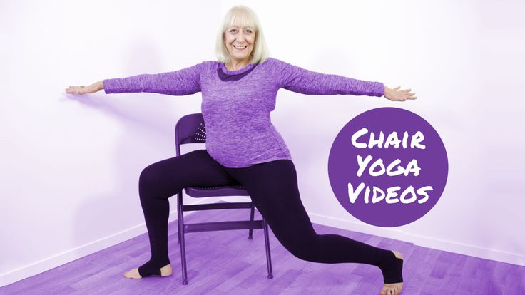 1000 ideas about chair yoga on pinterest chair yoga for Chair yoga benefits