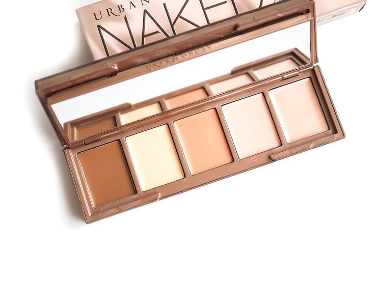 Urban Decay Naked Skin Shapeshifter https://www.deliciousbeauty.pl