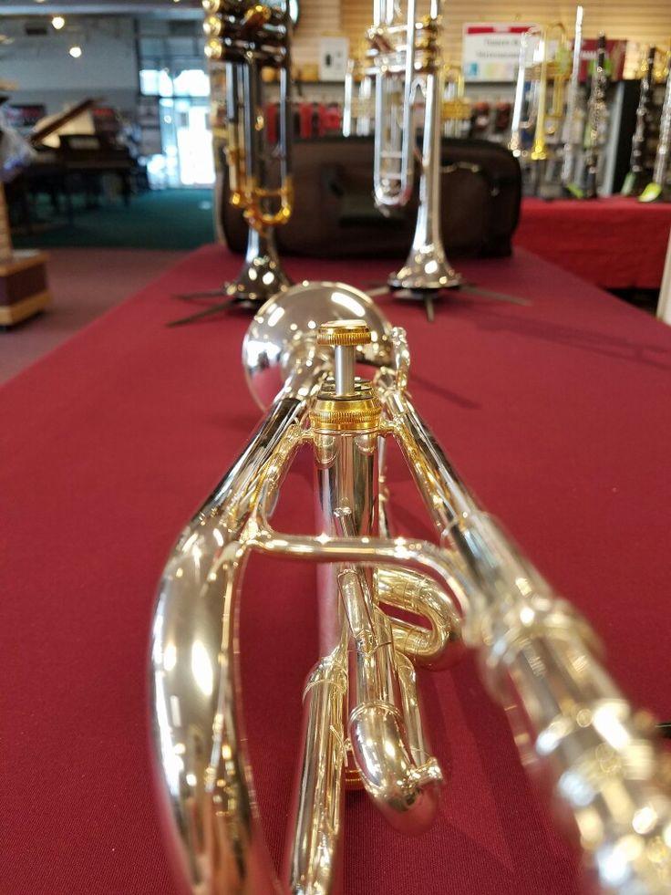 Baier trumpets