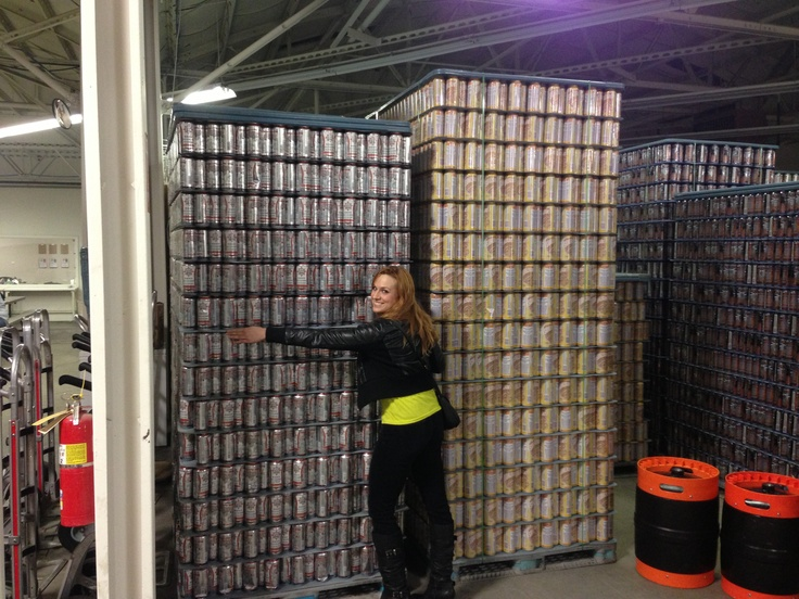 Sun King Beer can be found On Tap or in Cans at over 700