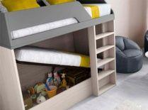 Litera cama abatible Flick - Dormitorios | Muebles La Fabrica