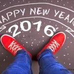 All About Happy New Year