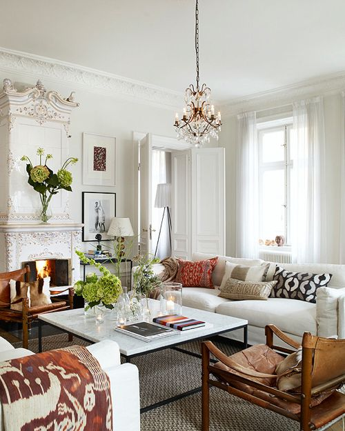 Eclectic Decorating Ideas: 25+ Best Eclectic Living Room Ideas On Pinterest