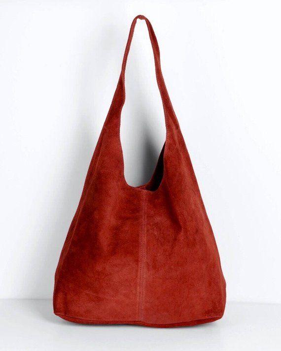 Ledertasche Handtasche Shopper Tasche Schwarz Grau Braun Etsy