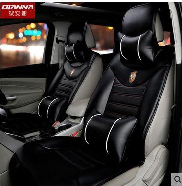 Хорошо! Специальный чехлы для Cadillac SRX 2014 - 2008 прочный удобные кожаные чехлы для сидений Cadillac SRX 2013, Бесплатная доставка