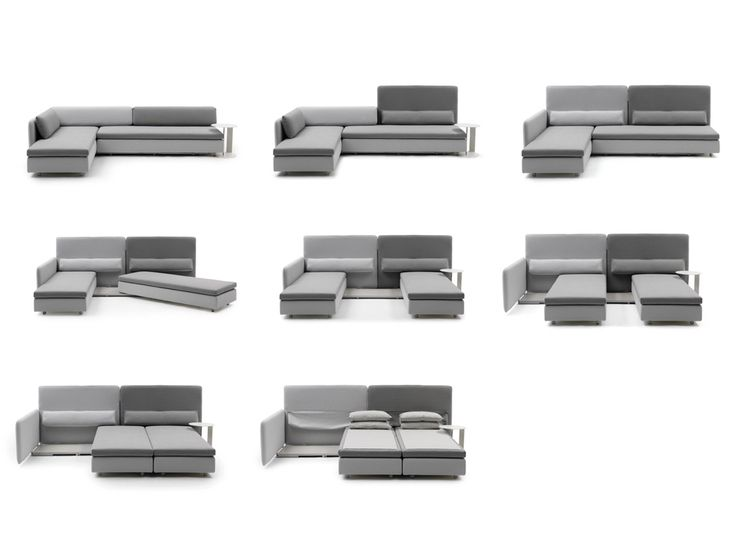 Designer Sofa Beds, Italian Furniture   Modern Sofa Beds And Sectional Sofa  Beds Imported From Italy | Pinterest