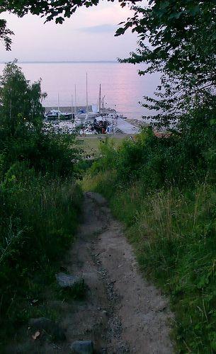 Norreborg, Hven