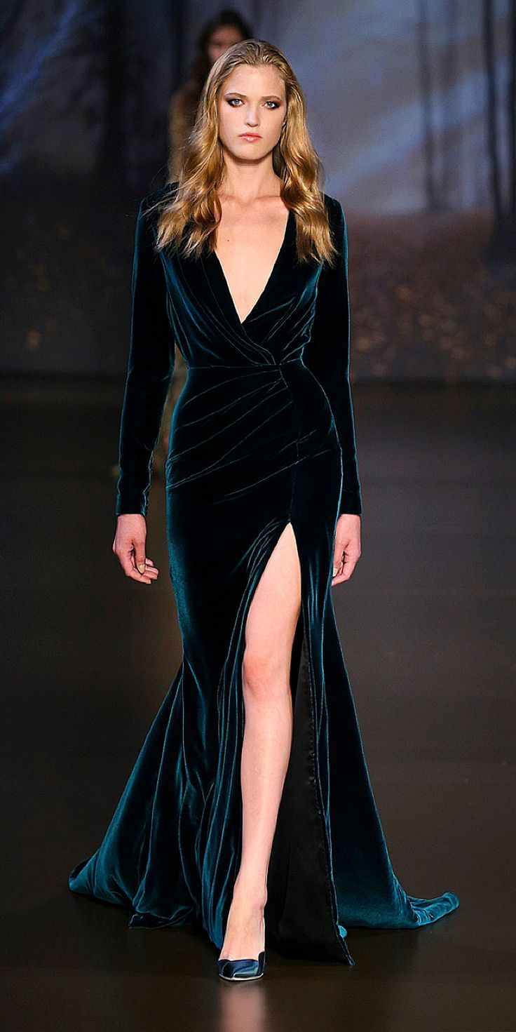 Crush of the Week: Ralph & Russo Autumn/Winter 2015/16 Couture Collection