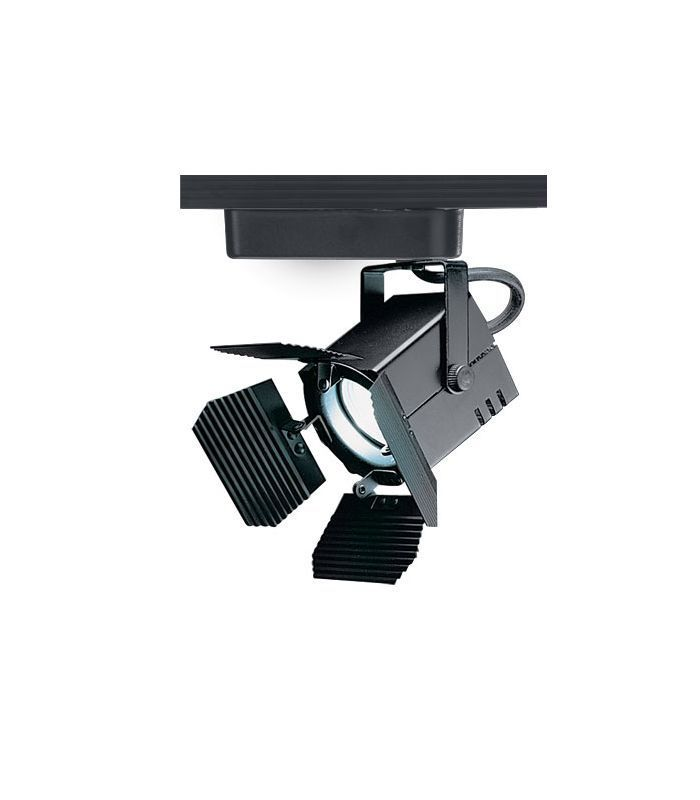 halo lighting track heads. wac lighting lht-801 low voltage track heads compatible with lightolier systems black indoor halo h