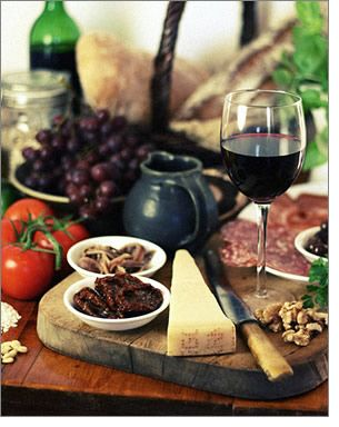 May is Mediterranean Diet Month!