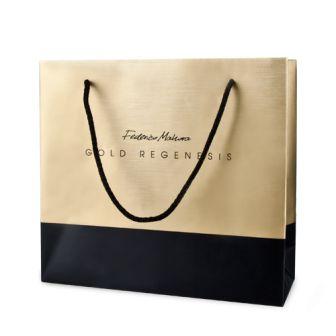 Gold Regenesis Gift Bag