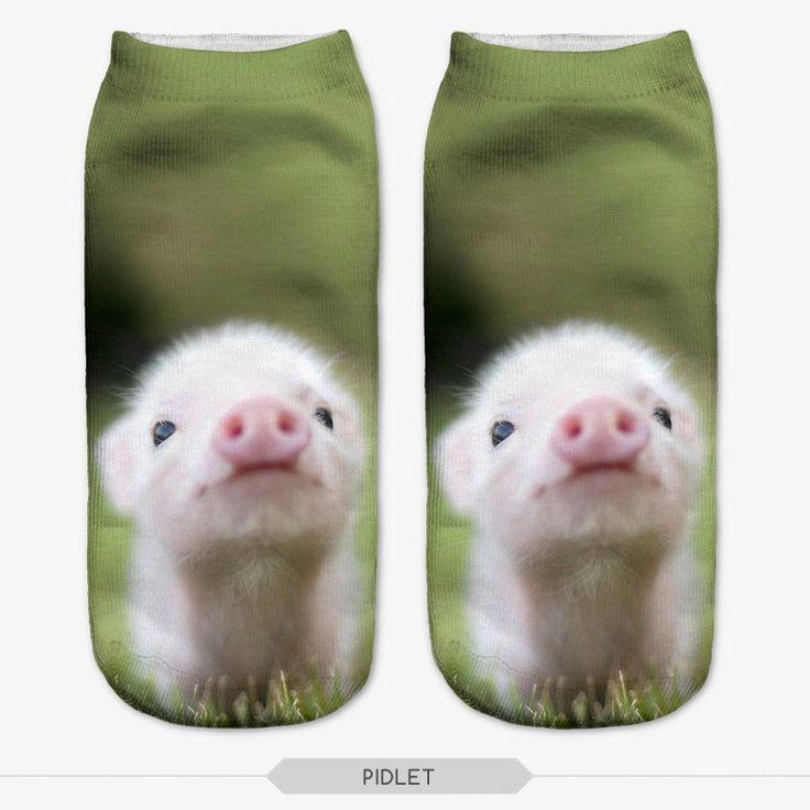 3D Printi Women Clothing Woman Socks Unisex Cute Low Cut Ankle Sock Multiple Colors lady Casual funny Shape