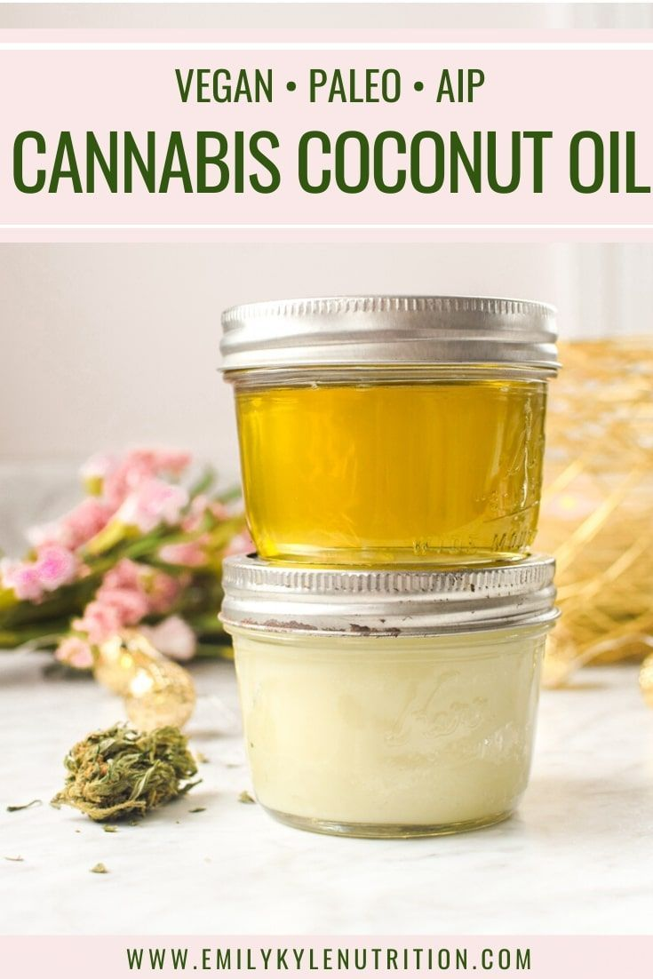 Pin On Cannaoil Recipes