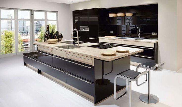 Moderne Küchen - aktuelle Küchentrends bei - Möbel Kraft