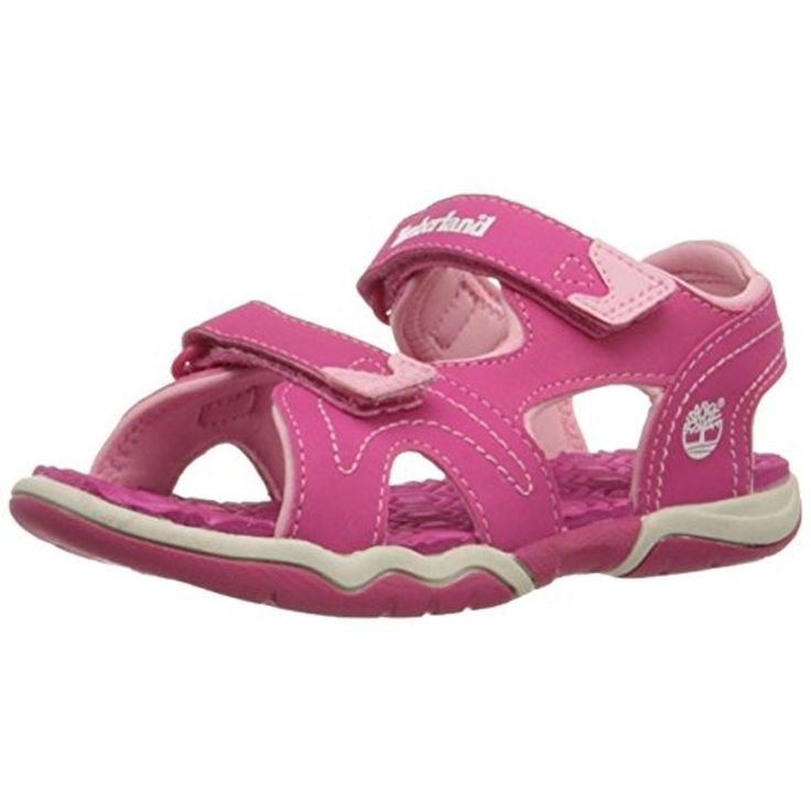 Timberland Girls Youth Girls Contrast Sandals