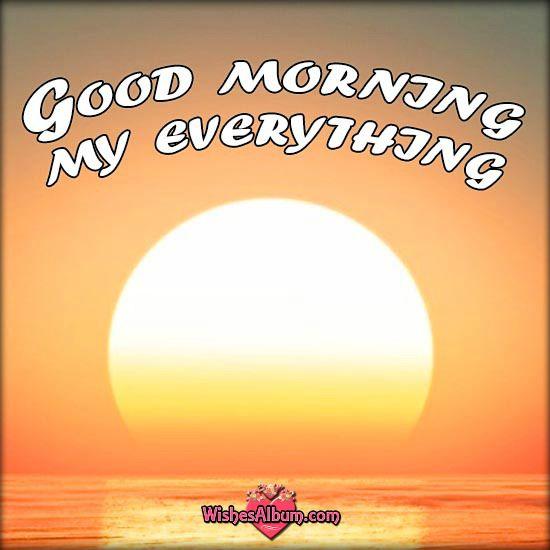 Morning Wishes For Him: De 25+ Bedste Idéer Inden For Good Morning Love På