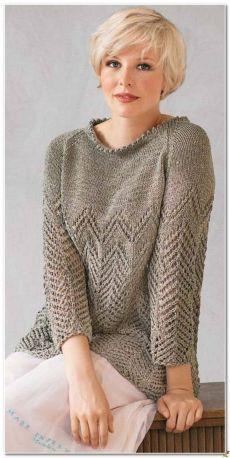 raglánové svetr paprsky