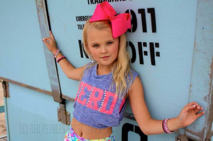HBD Jojo Siwa May 19th 2003: age 12