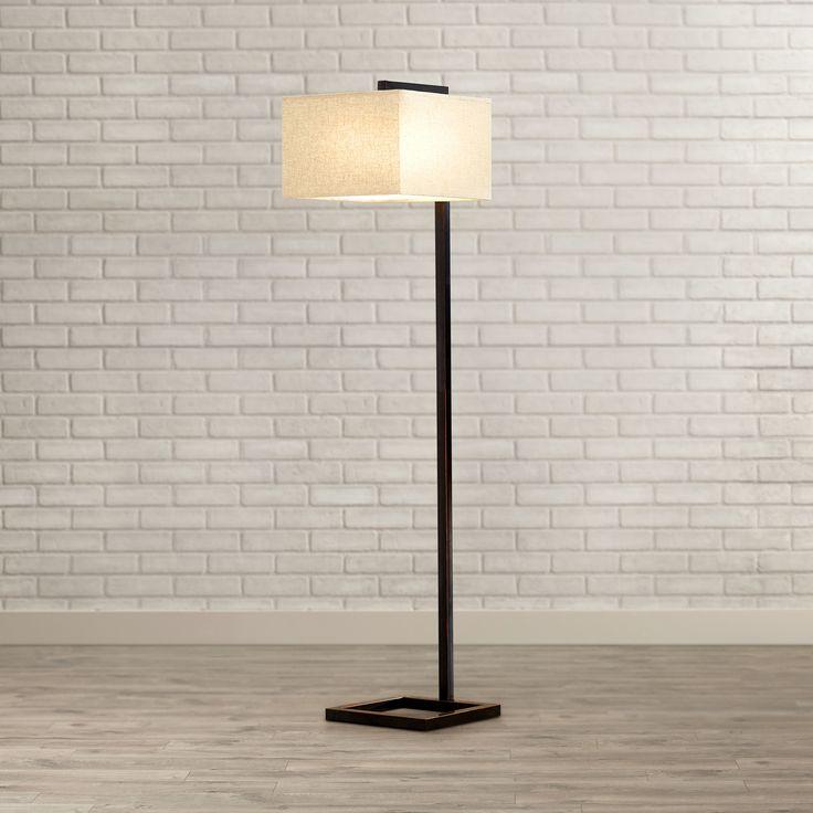 """Brayden Studio® Welton 64"""" Floor Lamp"""