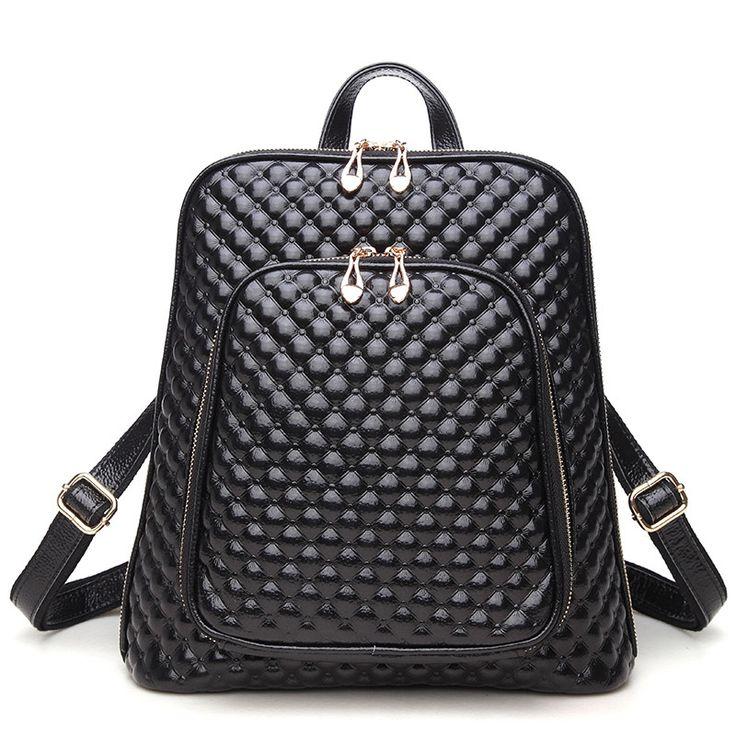 Bolsos piel baratos mochilas modernas para chicas mochila de cuero multifuncional colegios [AL93150] - €53.94 : bzbolsos.com, comprar bolsos online