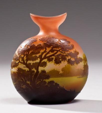 Galee Vase