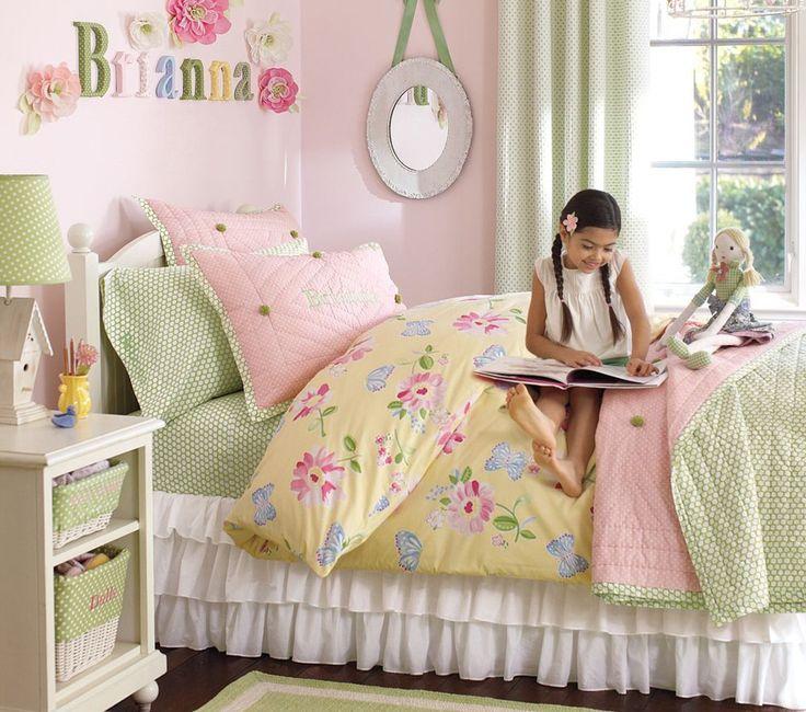 18 best Girls Bedrooms images on Pinterest