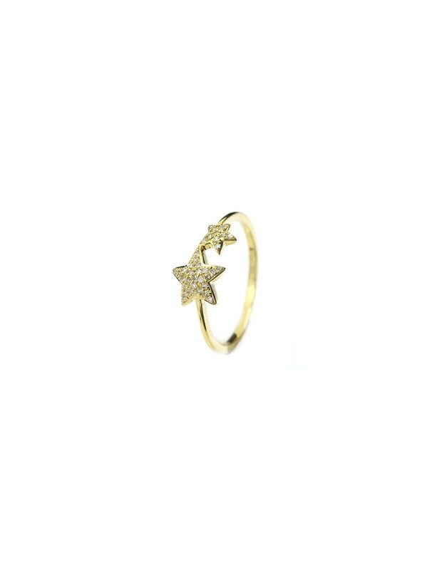 Inele Bijuterie aur R50002D-Y
