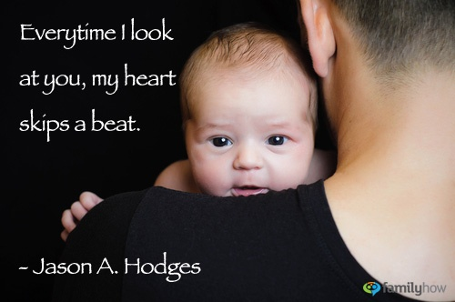 225 Best My Beating Heart Images On Pinterest: 47 Best Baby Quotes Images On Pinterest