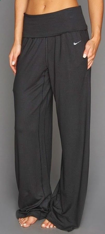 These look like the most comfortable pants in the WORLD!