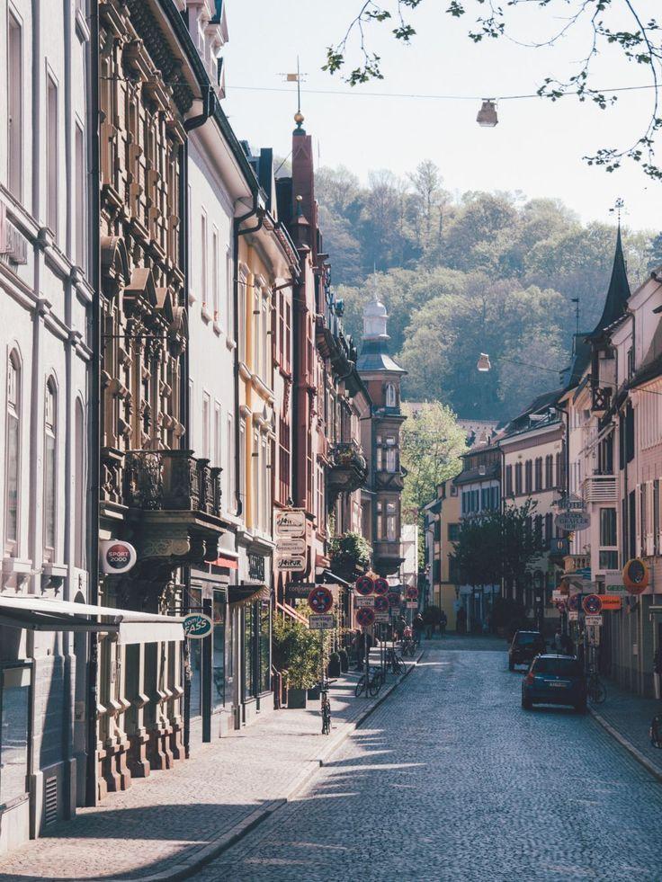 Sonnigste Städte Deutschlands