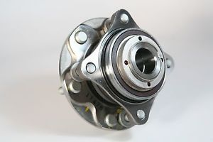 $260 each; 2005-2014-Tacoma-Prerunner-2WD-complete-Front-Wheel-Hub-bearing-assembly